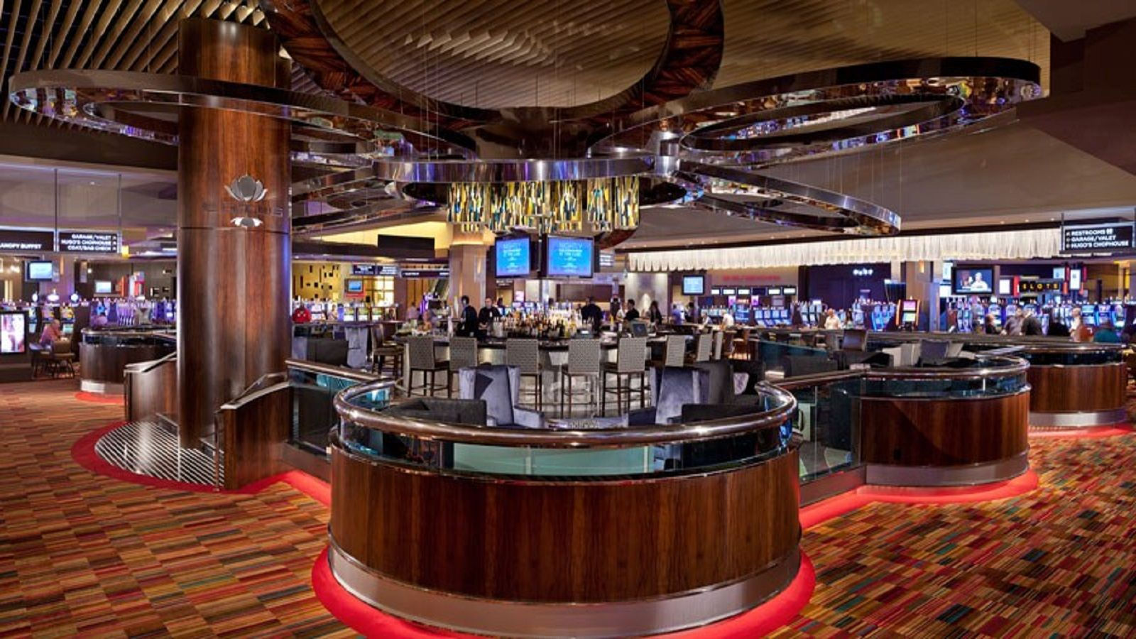 rivers casino chicago il